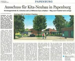 KG.-Papenburg-Zeitung