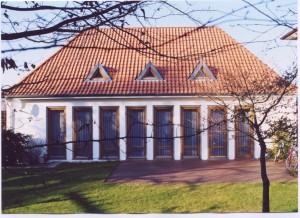 Walberthaus